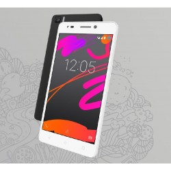 SMARTPHONE BQ AQUARIS M55 FHD 4G 16Gb