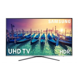 "LED 55"" SAMSUNG 55KU6400 4K SMTV 1500HZ"