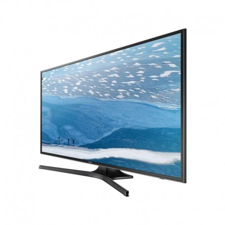 "LED 40"" SAMSUNG 40KU6000 4K SMART TV"