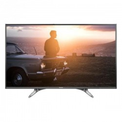 "LED 40"" PANASONIC TX-40DX600E 800HZ SMTV"